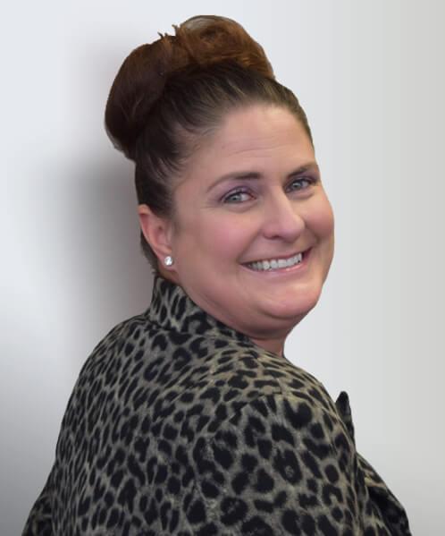 Amanda, Marketing Director