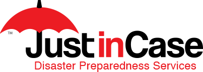 Just In Case: Disaster Preparedness Services